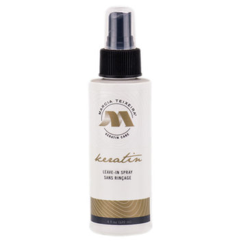 Marcia Teixeira Keratin Leave-In Spray (Size : 4 oz)