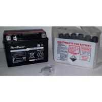 12v 4ah Upgrade for YAMAHA TTR125E/LE Electric Start 125CC 03-'0