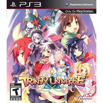 Koei Corporation Trinity Universe (Temporarily Out of Stock)