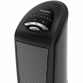 Lasko Ceramic Tower Heater with Remote Control 3775238