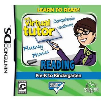 Conspiracy My Virtual Tutor: Reading - Pre-K to Kindergarten