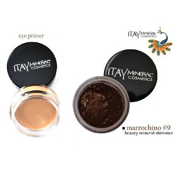 ITAY Beauty Mineral Eye Primer+ 100% Natural Eye Shadow Color #9
