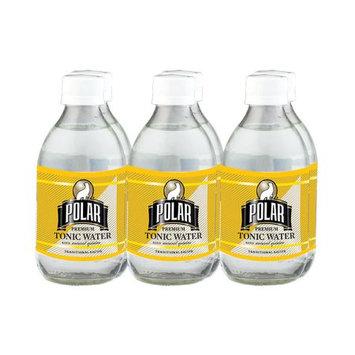 Polar Tonic Water, 10 Fl Oz, 24 Count