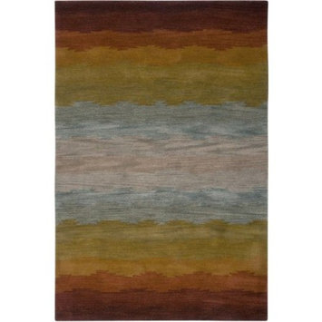 RIZZY HOME COLOURS COLLECTIONS CL2514 3' x 5' AREA RUGS