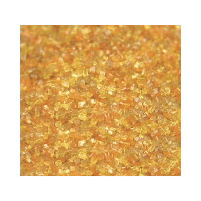 Kerry Fall Sanding Sugar Autumn Mix Bakery Topping Sprinkles 8 ounces colored sugar