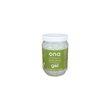 Ona Gel Natural Odor Neutralizer 1 Ltr - Fresh Linen