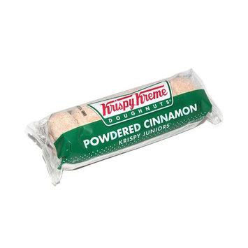 Krispy Kreme Powdered Cinnamon Doughnut (36 Ounce - Pack of 12)