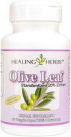 Olive Leaf Healing Herbs 60 VCaps