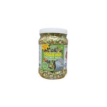 San Francisco Bay Brand - Healthy Herp Instant Meal Mix Veggie Bulk - 3.6 oz.