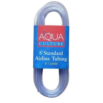 Aqua Cultures Standard Airline Tubing, 8ft