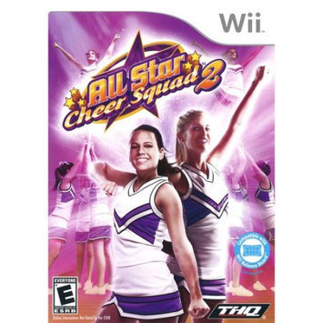 Thq, Inc. Wii - All Star Cheer Squad 2