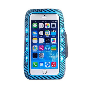 iPhone 7 Sports Armband,AutumnFall Sport Running Exercise Gym Sportband Case for Apple iPhone 7, with Key Holder