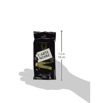 Coffee Carte Noire Authentic Imported French Gourmet Coffee 225GR