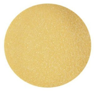 EZ Flow Earthstone Colored Powders False Nails, Gold, 0.5 Ounce