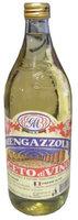 White Wine Vinegar (Mengazzoli GM) 1000 ml (34 oz)