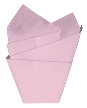 Cr Gibson C.R. Gibson Tissue Paper (Light Pink) - Solid Color