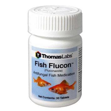 Fish Flucon (Fluconazole) - 100mg (12 Tablets)