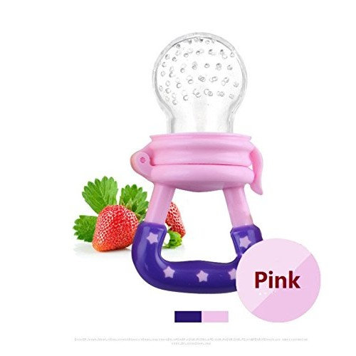 Silicone Baby Pacifier Infant Nipple Soother
