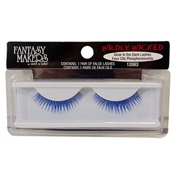 Fantasy Makers Wildly Wicked Glow in the Dark Eyelashes