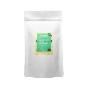 Heavenly Tea Inc. Heavenly Tea Leaves Peppermint, 16 oz. Resealable Pouch