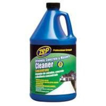 Cleaner,Zep Concrete,Gal