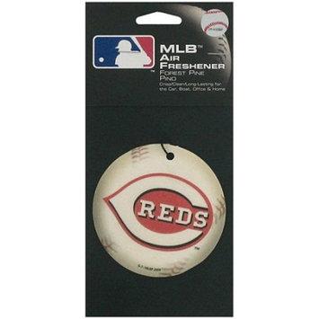 Kole FB177 Cincinnati Red Baseball Pine Freshener