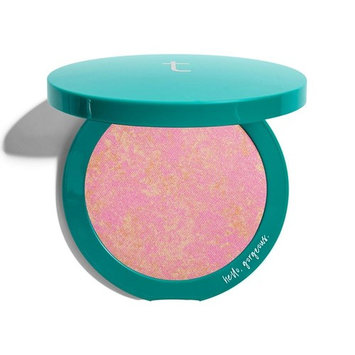 Thrive Causemetics - Cosmo Power Multi-Dimensional Strobing Blush - Shade: Rosie (Copper Rose Shimmer)