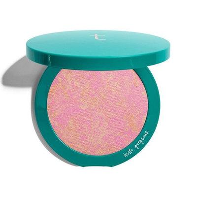 Thrive Causemetics - Cosmo Power Multi-Dimensional Strobing Blush - Shade: Rosie (Copper Rose Shimmer)