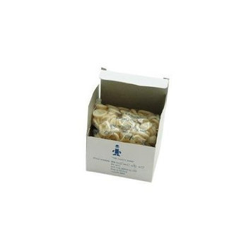 PROTECTIVE LATEX TISSUE FINGER COTS SMALL 144/BOX
