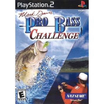 Tsume Inc Mark Davis Pro Bass Challenge (used)