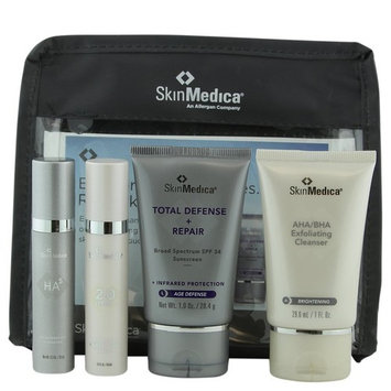 SkinMedica Summer Travel Kit