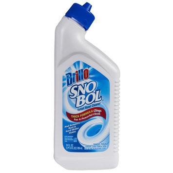 Sno Bol Toilet Cleaner, 24 Oz