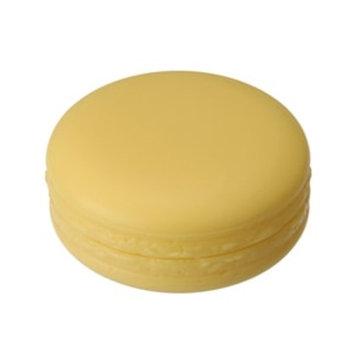 It's Skin Mini Macaron Lip Balm, Pineapple