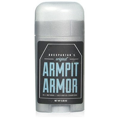 ArmPit Armor - All Natural Deodorant - As Seen On Shark Tank