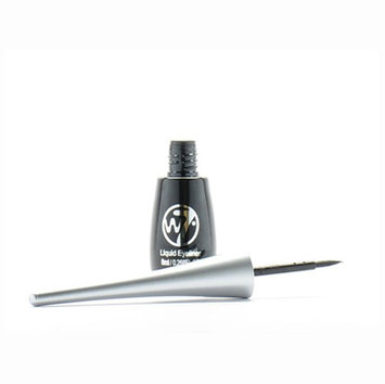 W7 Black Liquid Eyeliner