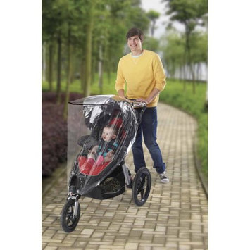 His Juveniles Nuby Jogging Stroller Weather Shield