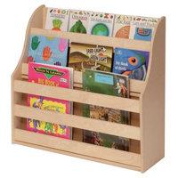 Steffy Classroom Book Stand