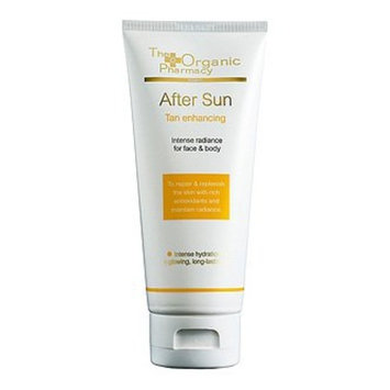 The Organic Pharmacy Cellular After Sun Cream 100 ml