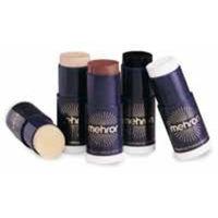 400 (.75oz, White) Cream Blend Stick Makeup (White,.75oz)