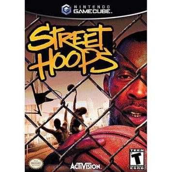Street Hoops - [GameCube] - Used