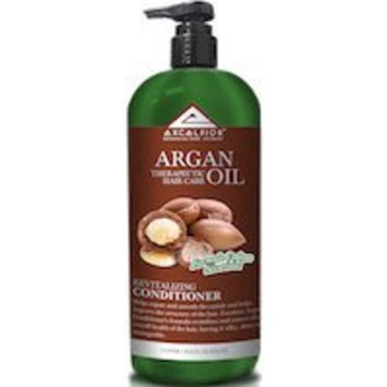Excelsior Thereaputic Hair Care Argan Oil Conditioner 33 oz. (Pack of 2)
