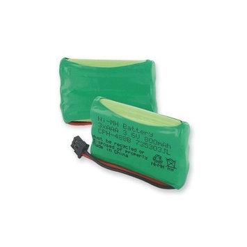 1800Battery Battery for Uniden TRU8860