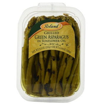 Roland Grilled Green Asparagus