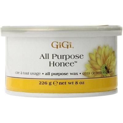 Gigi All Purpose Honee, 8 Ounce (Pack of 3)