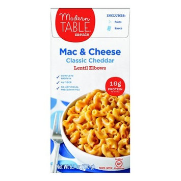 Modern Table® Creamy Classic Cheddar Mac & Cheese - 8oz