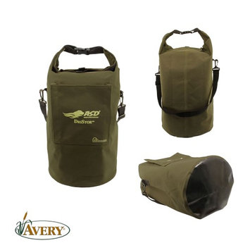 Avery Dristor Dog-Food Bag
