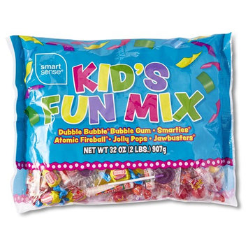 Smart Sense Kid's Fun Mix Candy