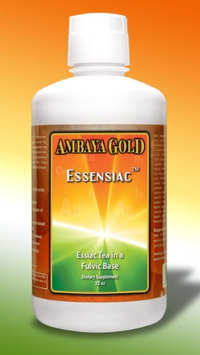 Essensiac Ambaya Gold 32 oz Liquid