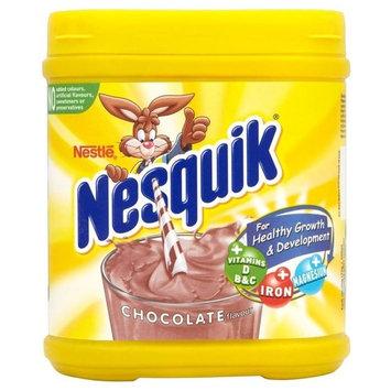 Nestle Nesquik Chocolate (500g) - Pack of 2