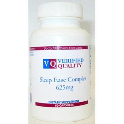 Verified Quality Sleep Ease Complex 625 mg 60 caps